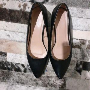Ndure shoes
